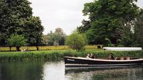 Oxford Sightseeing River Cruise Along The University Regatta Course, Oxford, Day Cruises