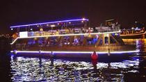 Dubai Dhow Dinner Cruise, Dubai, Day Trips