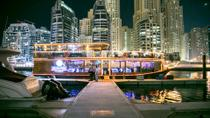 Dubai Marina Dinner Cruise, Dubai, Dinner Cruises