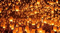 Yee Peng (Loy Krathong) Festival 2018 VIP Ticket with Round Trip Transfer, Chiang Mai, Attraction...