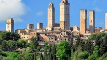 Chianti's Best Landscapes and Wine Tour, Florence, Wine Tasting & Winery Tours
