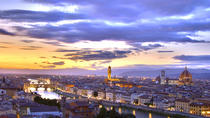 Private Florence Tour by Luxury Cars: City Highlights or Gregorian Chants, Florence, Day Trips