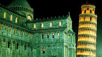 Winter Pisa and Lucca Wine Tour from Florence, Florence, Private Sightseeing Tours
