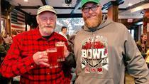 Private Fenway Pub Crawl, Boston, Bar, Club & Pub Tours