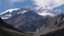 4-Day Mount Aconcagua Trekking Tour to Plaza Francia from Mendoza, Mendoza, Hiking & Camping