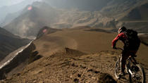 Private Tour: Full-Day Mountain Bike Adventure in the Andes, Mendoza, Bike & Mountain Bike Tours