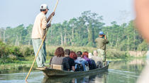 Chitwan Jungle Safari Tours 3 days: Get Encounter with Wildlife of Nepal, Kathmandu, Cultural Tours