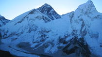 Everest Base Camp Heli Trek 10 Days: Trek up and Helicopter back from Base camp, Kathmandu, ...