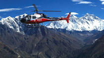 Everest Panoramic Mountain Flight by Plane or Helicopter, Kathmandu, Air Tours
