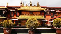 Tibet Tour 6 Days, Lhasa, Air Tours