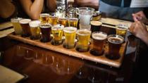 Bay Area Brewery Tour, San Francisco, Beer & Brewery Tours