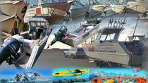 6-Metre Boat Renat: Explore Exmouth's Ningaloo Reef, Exmouth, Boat Rental