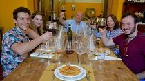 Chianti Classico & Super Tuscan 3 Winery Tour - Daily Departure from Florence, Florence, Airport & ...