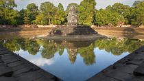 The Grand Circuit Tour, Siem Reap, Private Sightseeing Tours