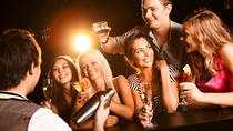 Bar tour, Moscow, Bar, Club & Pub Tours