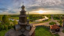 Suzdal&Vladimir one day tour, Moscow, Attraction Tickets