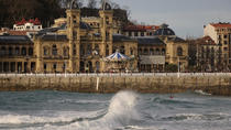 Visit San Sebastian, the Basque Wine Region and Medieval Villages from Bilbao, Bilbao, Cultural...