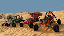 Experience a Dune Desert Buggy Safari in Dubai, Dubai, Safaris