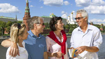 Imperial Russian Waterways - St Petersburg to Moscow - Imperial River Cruises, St Petersburg, Day...