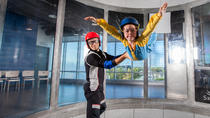 iFLY Toronto (WHITBY LOCATION): Indoor Skydiving Introductory Package, Toronto, 4WD, ATV & Off-Road ...