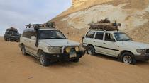 2 Days Bahariya Oasis Safari Trip from Hurghada, Hurghada, Overnight Tours