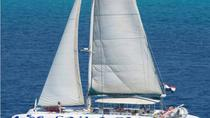 3-Hour Luxury Catamaran Cruise, Hurghada, Catamaran Cruises