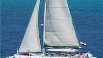 4-Hour Luxury Catamaran Cruise, Hurghada, Sailing Trips