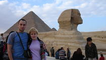 Day Trip to Cairo by Bus, Hurghada