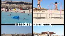 Hurghada Paradise Island, Hurghada, Day Cruises