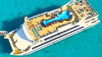 Paradise Class Semi Submarine, Hurghada, Submarine Tours