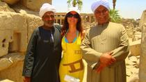 Sightseeing Luxor 6000 years of civilization, Hurghada, Private Sightseeing Tours