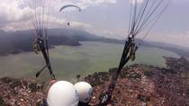Paragliding Valle de Bravo, Mexico City, Air Tours