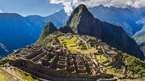 Trek Salkantay to Machu Picchu, Cusco, Hiking & Camping