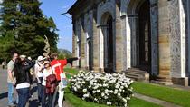 Prague Castle and Royal Gardens Walking Tour, Prague, Historical & Heritage Tours