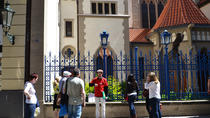 Prague Old Town and Jewish Quarter Walking Tour, Prague, Walking Tours