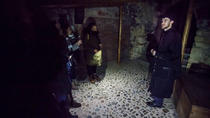 Prague Underground Ghost Walking Tour, Prague, Ghost & Vampire Tours