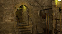 Private Prague Underground Ghost Walking Tour, Prague, Ghost & Vampire Tours