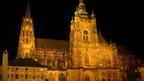 Small-Group Prague Castle Night Walking Tour, Prague, Historical & Heritage Tours