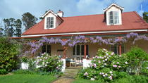 High Tea at Hawthorn Lodge, Hobart, Food Tours