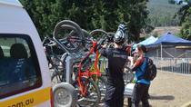 Maydena Bike Park, Hobart, City Tours