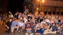 Big Pub Crawl Meeting, Madrid, Bar, Club & Pub Tours
