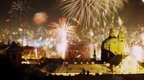 New Year's Eve Party Crawl in Prague, Prague, New Years