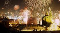 Silvester-Party und Kneipenbummel in Prag, Prag