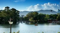 All-inclusive Customized Fuzhou Layover Tour, Fuzhou, Layover Tours