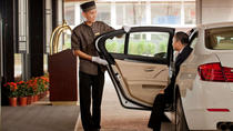 Private Departure Transfer to North Railway Station from Downtown Xiamen, Xiamen, Airport & Ground...