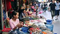 Private Old Xiamen Experience of Gulangyu Island, Zhongshan Road, 8th Market, Xiamen, Market Tours