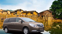 Private Transfer Between Xiamen City and Yun Shui Yao Ancient Town, Xiamen, Private Transfers