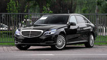 Private Transfer Service by Luxury Car to Xiamen City Top Attractions, Xiamen, Private Transfers