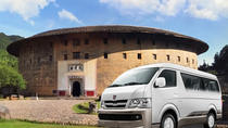 Private Transfers Between Xiamen City and Yongding Tulou, Xiamen, Airport & Ground Transfers