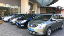 Xiamen City Car Transfer Service with Driver, Xiamen, Airport & Ground Transfers